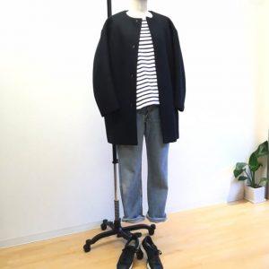Drawer コート