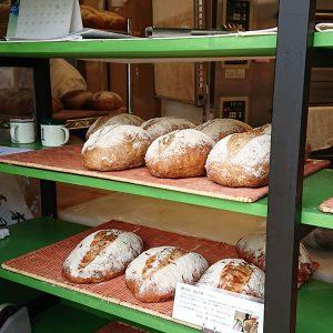 ねもとのパン